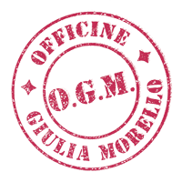 logo officine gm