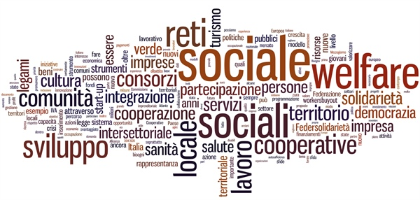 progettare e finanziare il sociale