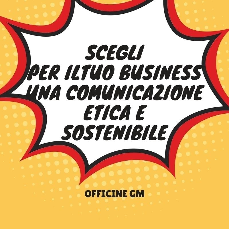 comunicazione etica e responsabile