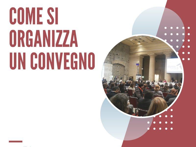 organizzare un convegno