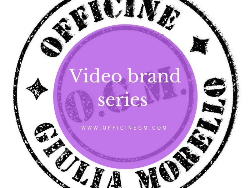 video brand series