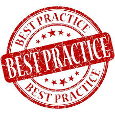 best practice officine gm