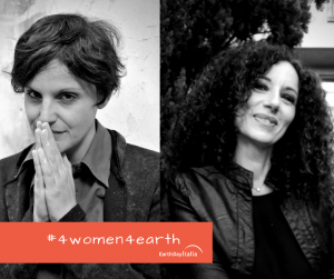 Giulia Tiziana #4WoMen4Earth