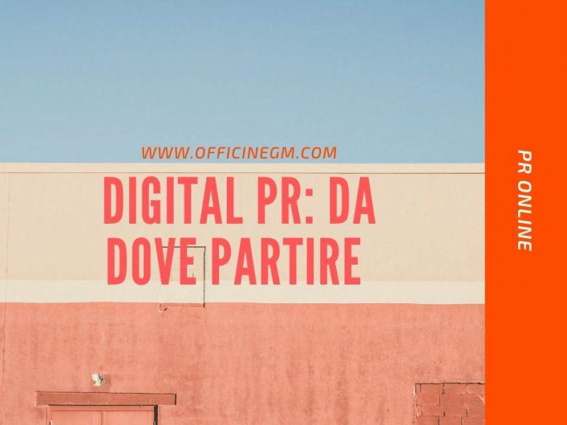 pr online