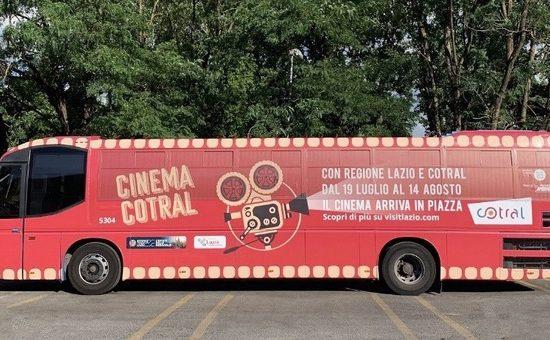 cinemacotral